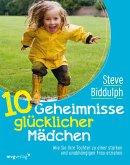 10 Geheimnisse glücklicher Mädchen (eBook, PDF)