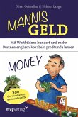 Mannis Geld (eBook, ePUB)