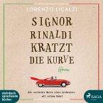 Signor Rinaldi kratzt die Kurve (Ungekürzt) (MP3-Download)