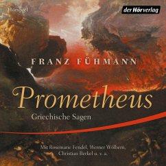 Prometheus (MP3-Download) - Fühmann, Franz
