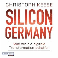 Silicon Germany (MP3-Download) - Keese, Christoph