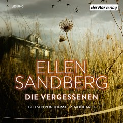 Die Vergessenen (MP3-Download) - Sandberg, Ellen