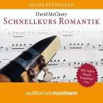 Schnellkurs Romantik (Ungekürzt) (MP3-Download)