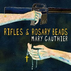 Rifles & Rosary Beads - Gauthier,Mary
