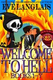 Welcome To Hell Omnibus (eBook, ePUB)