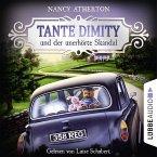 Tante Dimity und der unerhörte Skandal / Tante Dimity Bd.3 (MP3-Download)