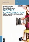 Digitale Kommunikation (eBook, ePUB)