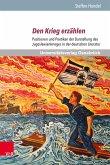 Den Krieg erzählen (eBook, PDF)