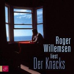 Der Knacks (MP3-Download) - Willemsen, Roger