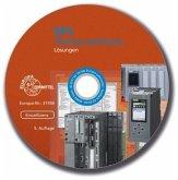 SPS Theorie und Praxis, Lösungen, CD-ROM