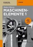 Maschinenelemente 1 (eBook, ePUB)