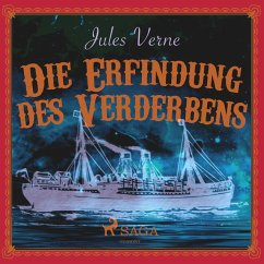 Die Erfindung des Verderbens (Ungekürzt) (MP3-Download) - Verne, Jules