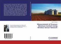 Measurement of Granary Moisture Content Using W...