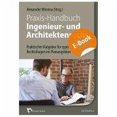 Praxis-Handbuch Ingenieur- und Architektenrecht - E-Book (PDF) (eBook, PDF)