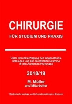 Chirurgie - Müller, Markus