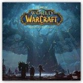 World of Warcraft 2019 Square Wall Calendar