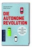 Die autonome Revolution: Wie selbstfahrende Autos unsere Straßen erobern