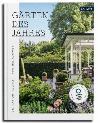 Gärten Des Jahres 2018   Neubauer, Konstanze