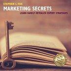 Marketing Secrets: Learn Rarely Revealed Expert Strategies