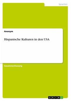 Hispanische Kulturen in den USA