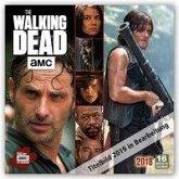 The Walking Dead 2019 - 18-Monatskalender