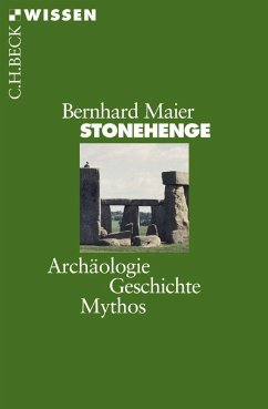 Stonehenge - Maier, Bernhard