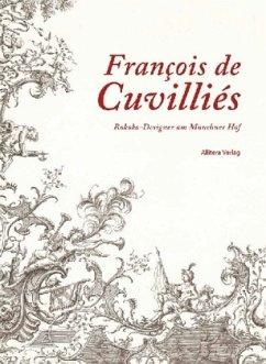Francois de Cuvilliés