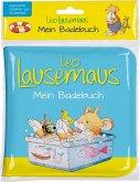 Leo Lausemaus - Mein Badebuch
