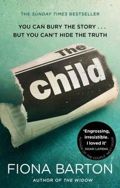 The Child - Barton, Fiona