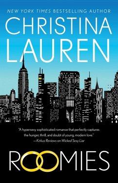 Roomies (eBook, ePUB) - Lauren, Christina