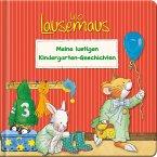 Leo Lausemaus Meine lustigen Kindergarten-Geschichten