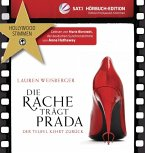 Die Rache trägt Prada / Andrea Sachs Bd.2 (1 MP3-CD) (Mängelexemplar)
