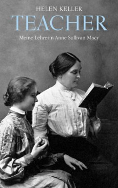 Teacher - Keller, Helen