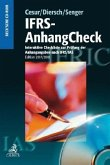 IFRS-AnhangCheck DVD Edition 2017/2018, 1 CD-ROM