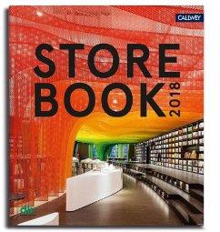 Store Book 2018 - Dörries, Cornelia