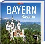 Bayern/Bavaria - Book To Go