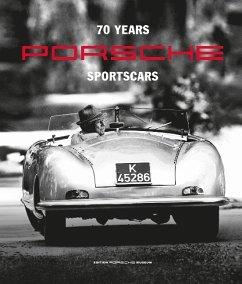 70 Years Porsche Sportscars - Arweck, Josef
