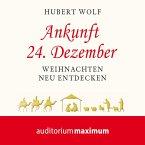 Ankunft 24. Dezember (Ungekürzt) (MP3-Download)