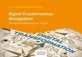 Digital-Transformation-Management (eBook, PDF)