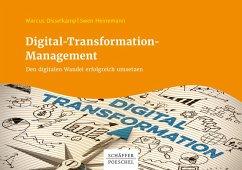Digital-Transformation-Management (eBook, PDF) - Disselkamp, Marcus; Heinemann, Swen