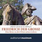 Friedrich der Große (Ungekürzt) (MP3-Download)