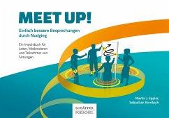 Meet up! (eBook, PDF) - Kernbach, Sebastian; Eppler, Martin J.