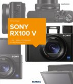 Sony RX100 V (eBook, PDF)