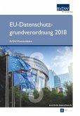EU-Datenschutzgrundverordnung 2018 (eBook, ePUB)