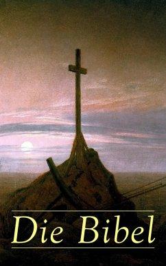 e-artnow Die Bibel (eBook, ePUB)