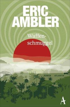 Waffenschmuggel (eBook, ePUB)