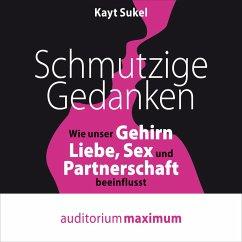 Schmutzige Gedanken (Ungekürzt) (MP3-Download) - Sukel, Kayt