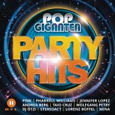 Pop Giganten Party Hits
