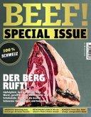 BEEF! Spezial Issue 02/2018