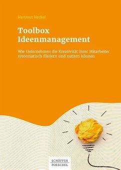 Toolbox Ideenmanagement (eBook, PDF) - Neckel, Hartmut
